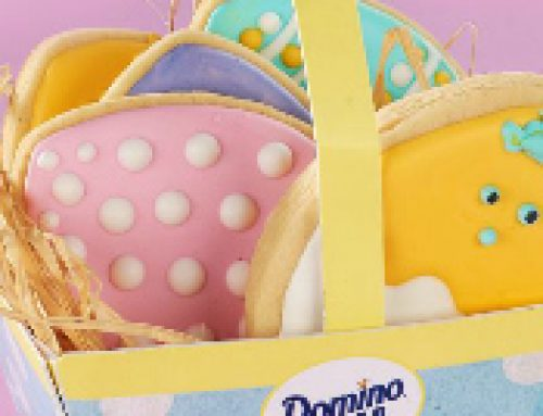 🐣Free Printable Easter Egg Cookie Decorating Kit