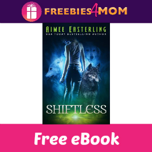 Free eBook: Shiftless ($2.99 Value)