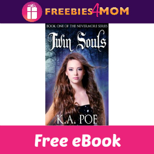 Free eBook: Twin Souls ($2.99 Value)
