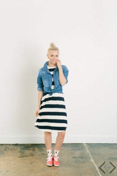 & Apparel by Andrea Updike 10% off $40+