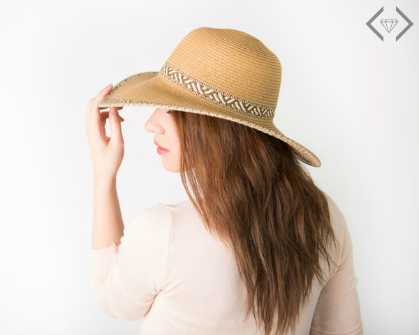 50% Off Spring Hats