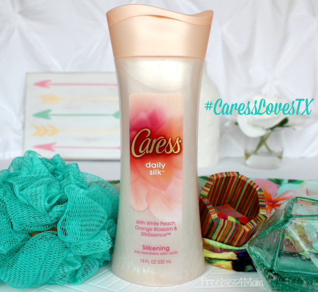 $25 Treat Your Skin with Caress® at H-E-B Giveaway *Texas Only*