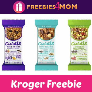 Free Curate Bar at Kroger