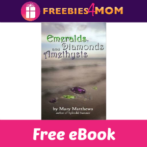Free eBook: Emeralds, Diamonds and Amethysts