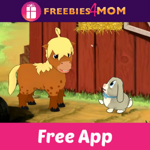 3 Free Peppy Pals Children's Apps