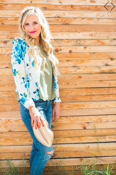 Summer Blazers for $25.95