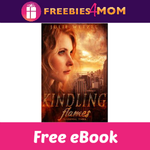 Free eBook: Kindling Flames ($5.99 Value)