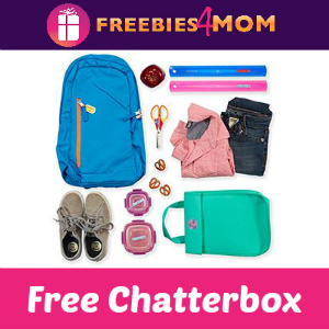 Free Chatterbox: Mabel's Labels