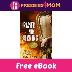Free eBook: Framed and Burning ($3.99 Value)