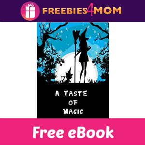 Free eBook: A Taste of Magic