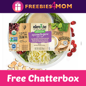 Free Chatterbox: Ready Pac Foods Salads