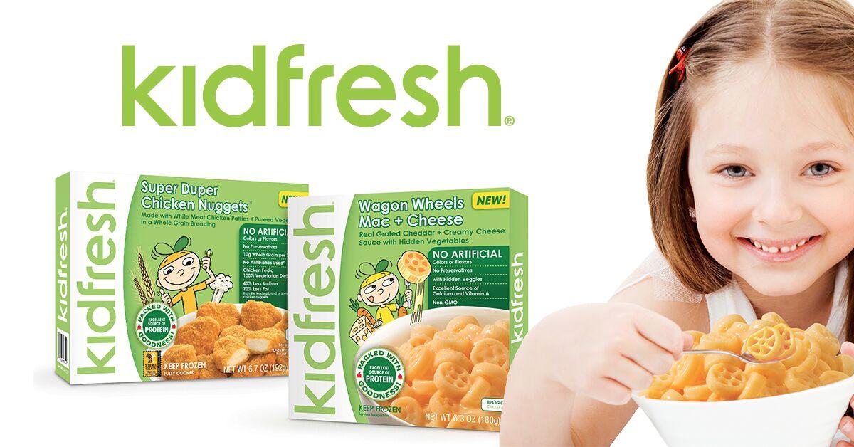 kidfresh