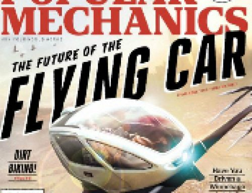 *Expired* ⚙️Popular Mechanics $5.75