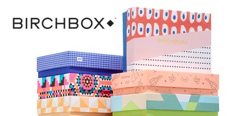 Get Paid $10 to try Birchbox