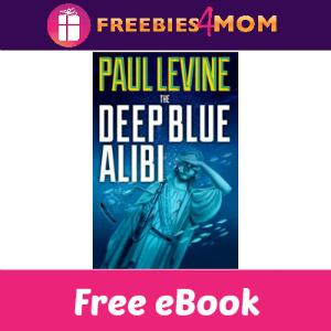 Free eBook: The Deep Blue Alibi ($6.99 Valu