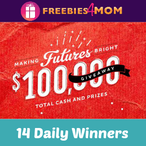 Sweeps Dave Ramsey's Making Future's Bright