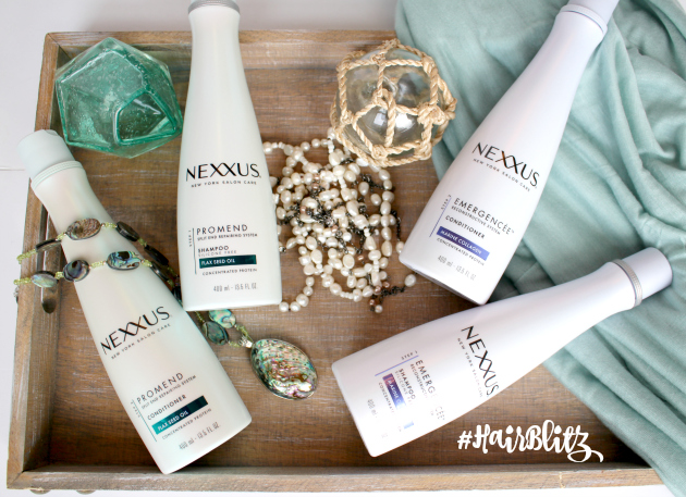 Nexxus Haircare Sale at Target