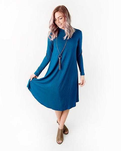 Remi Swing Dress $21.95