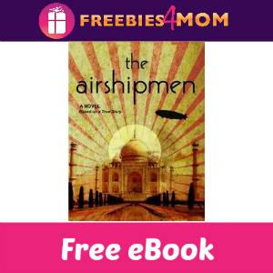 Free eBook: The Airshipmen ($6.99 Value)