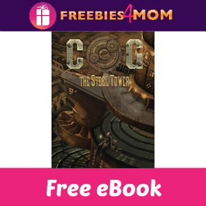 Free eBook: Cog and the Steel Tower