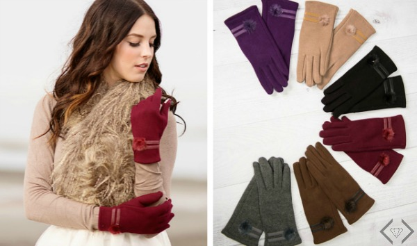 Mittens & Gloves 2 for $12.95
