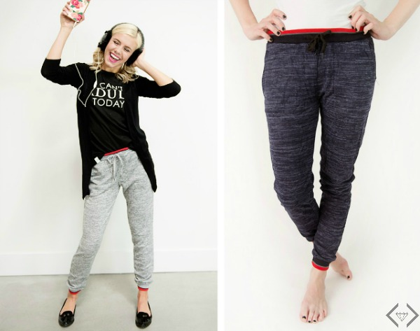 50% Off Lounge Wear at Cents of Style