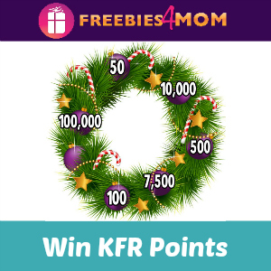 Sweeps Kellogg's Family Rewards Spin to Win