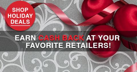 Holiday Shopping Deals with Swagbucks