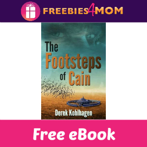 Free eBook: The Footsteps of Cain