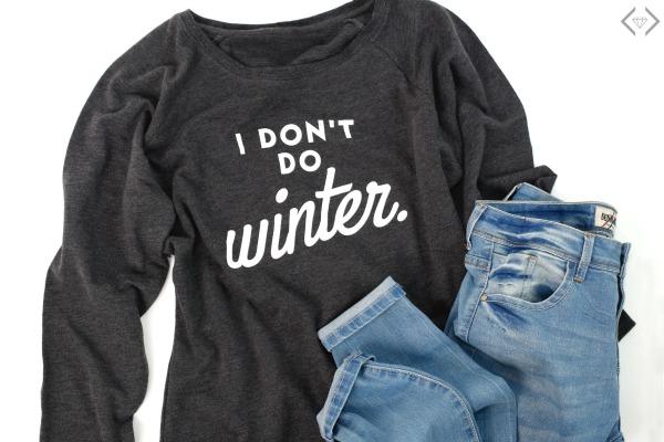 50% off Sweatshirts (Everything Under $22)