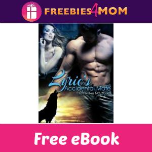 Free eBook: Lyric's Accidental Mate