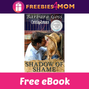 Free eBook: Shadow of Shame ($2.99 Value)