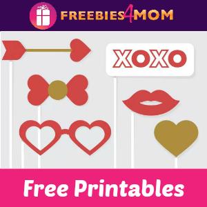 Free Valentine's Day Printables for Kids