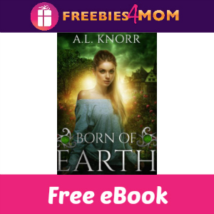 Free eBook: Born of Earth ($3.99 Value)