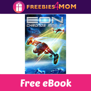 Free eBook: EON ($2.99 Value)
