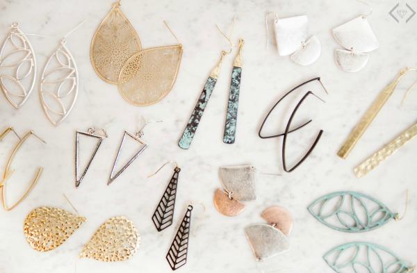 2 for $12 Earrings & Bracelets