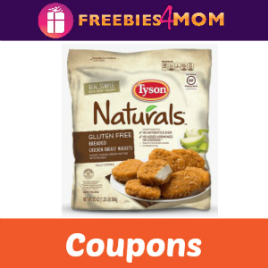 Save with Tyson Coupons