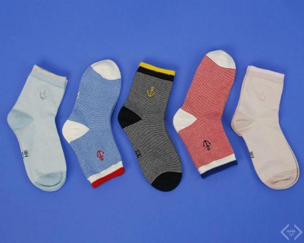 Belts & Socks 2 for $14
