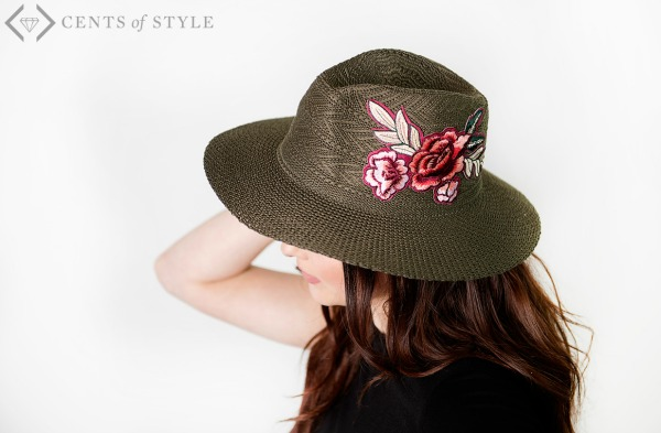 35% off Hats at Cents of Style