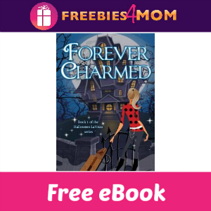 Free eBook: Forever Charmed