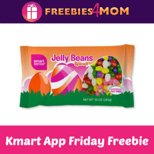 Free Smart Sense Jelly Beans at Kmart