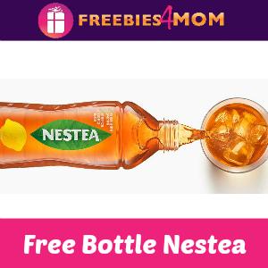 Free Bottle Nestea Iced Tea