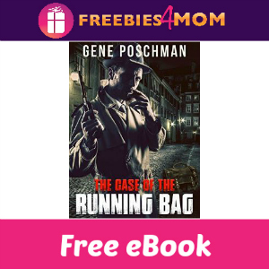 Free eBook: The Case of the Running Bag