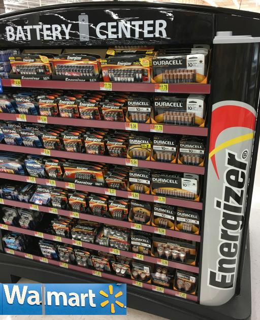 Battery Center 630