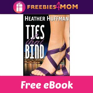 Free eBook: Ties That Bind ($1.99 Value)