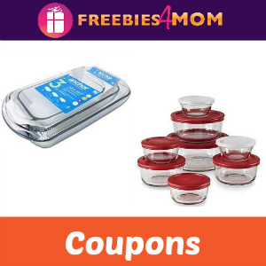 Save with Anchor Hocking Coupons