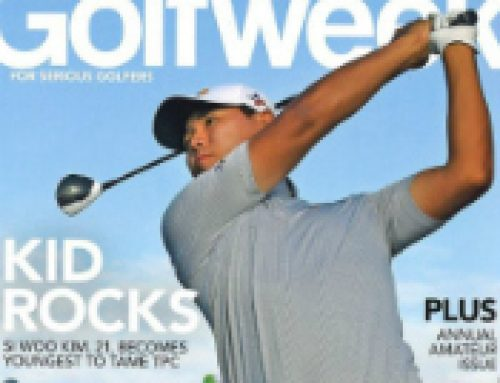 *Expired* ⛳️Golf Digest Magazine $4.95