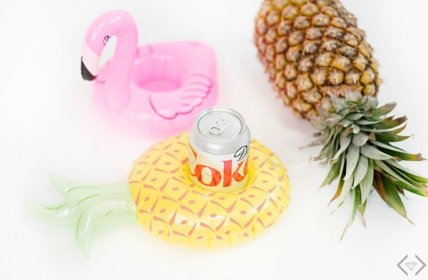 40% Off Beach Essentials + Free Drink Floatie