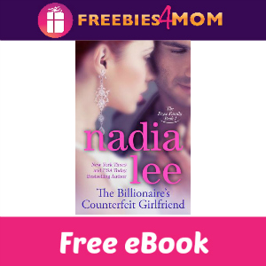 Free eBook: The Billionaire's Counterfeit Girlfriend