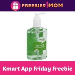 Free Smart Sense Hand Sanitizer at Kmart